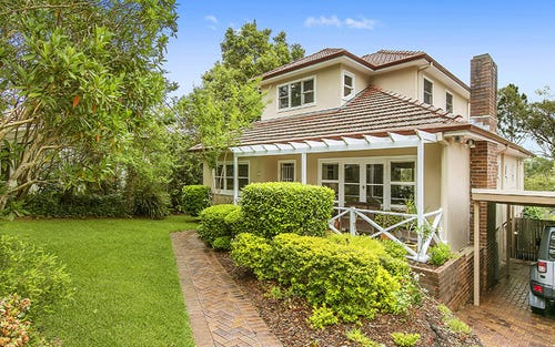 17 Boronga Avenue, West Pymble NSW 2073