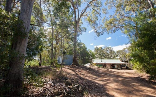 Address available on request, Central Tilba NSW 2546