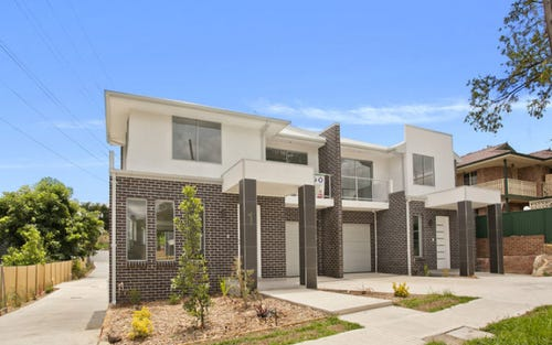 4/173 Old Kent Road, Greenacre NSW 2190
