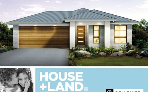 Lot 320 (off French st), Werrington NSW 2747