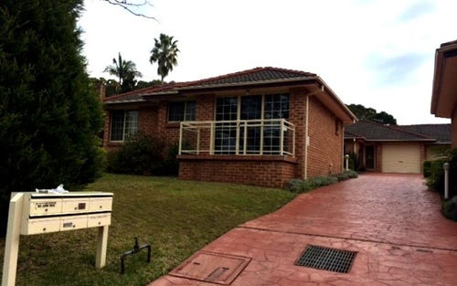 1/5-7 Loftus Ave, Loftus NSW