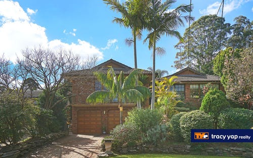 16 Bradley Drive, Carlingford NSW 2118
