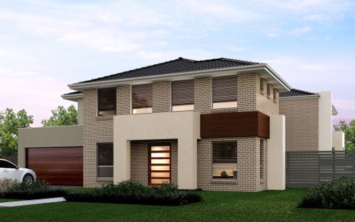 Lot 7162 Giselle Street, Schofields NSW 2762