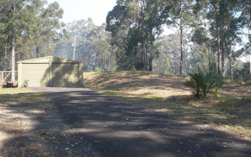 Lot 42 Grandfathers Gully Rd, Lilli Pilli NSW 2536
