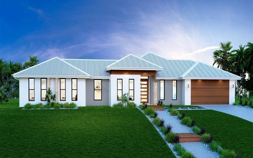 Lot 27 Bindea Estate, Gunnedah NSW 2380