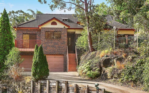 206 Bettington Rd, Carlingford NSW 2118