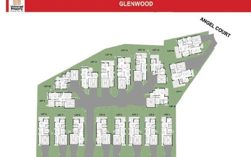 Lot 5/96-98 Meurants Lane, Glenwood NSW 2768