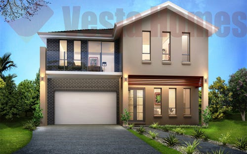Lot /104 Alcock Ave, Casula NSW 2170