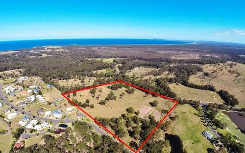 Lot 303 Blackhead Road, Hallidays Point NSW 2430