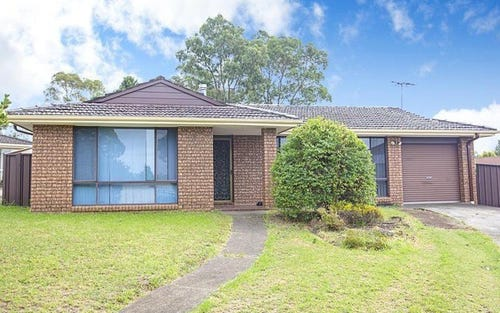 10 Sava Place, Bonnyrigg NSW 2177