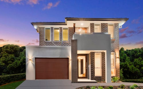 Lot 142 McLoughlin Street (Elara Estate), Marsden Park NSW 2765