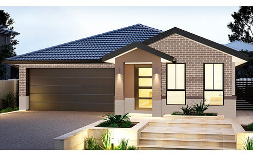 Lot 3 South Circuit, Oran Park NSW 2570