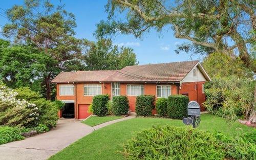 8 Jayne St, West Ryde NSW 2114