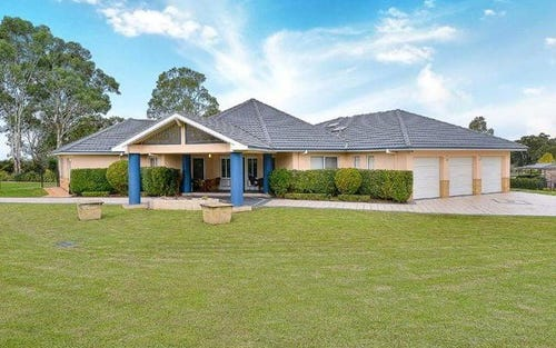 1 Foxwood Close, Silverdale NSW 2752