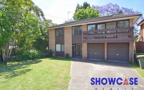 196 Carlingford Rd, Carlingford NSW