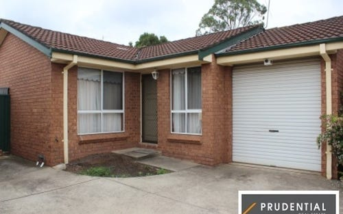2/5 Macquarie Avenue, Campbelltown NSW