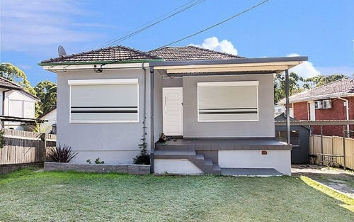57 Beatty Parade, Georges Hall NSW 2198