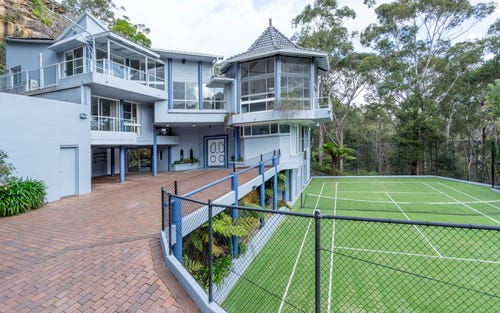 9 Tokanue Place, St Ives NSW