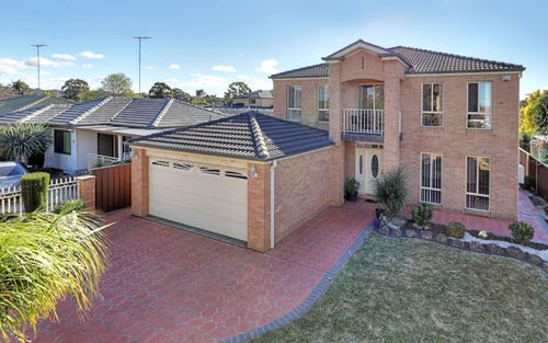 15 Obrien Parade, Liverpool NSW