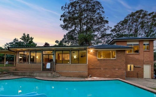 13 Lisle Court, West Pennant Hills NSW 2125