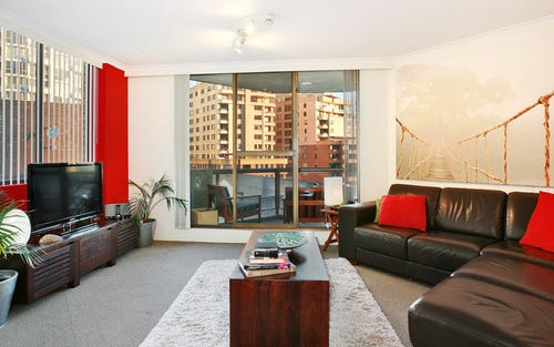 69/278 Sussex Street, Sydney NSW 2000