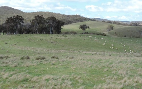 Lot 4 Middle Arm Road, Middle Arm NSW 2580