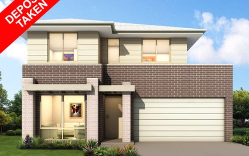 Lot 707 Hezlett Road, Kellyville NSW 2155