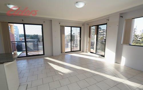 14/3 Weat Terrace, Bankstown NSW