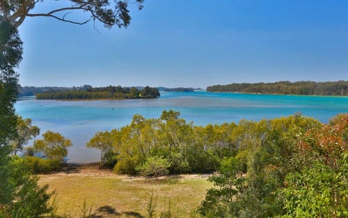 Lot 9 Edgewater Drive, Nambucca Heads NSW 2448