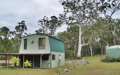 Lot 132 Shark Creek Rd, Smiths Creek NSW 2460