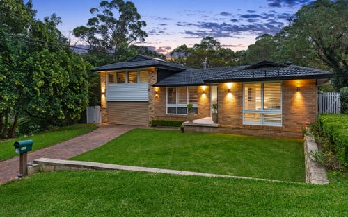 20 Clovelly Road, Hornsby NSW