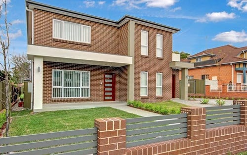 2/291A Concord Road, Concord West NSW 2138