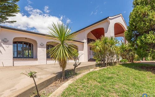 4 Timbarra Crescent, O'Malley ACT