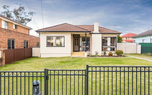 5 Richardson Avenue, Padstow NSW 2211