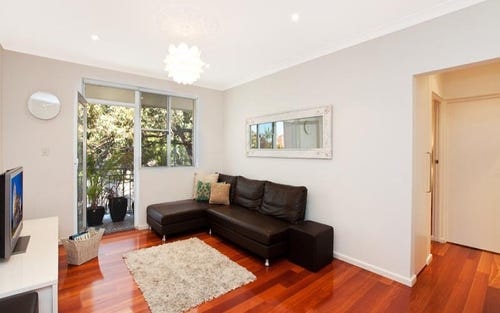 8/13 Macquarie Terrace, Balmain NSW