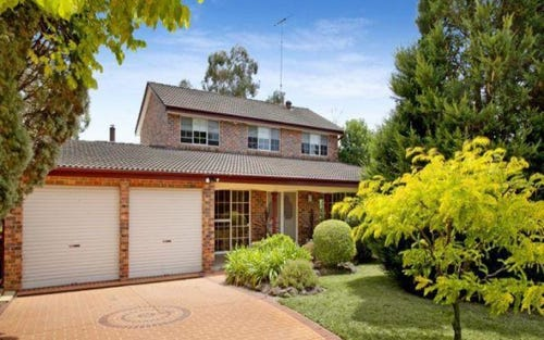 119 Tuckwell Road, Castle Hill NSW