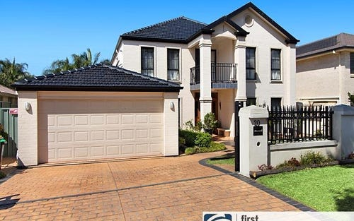 20 Glengarry Drive, Glenmore Park NSW 2745