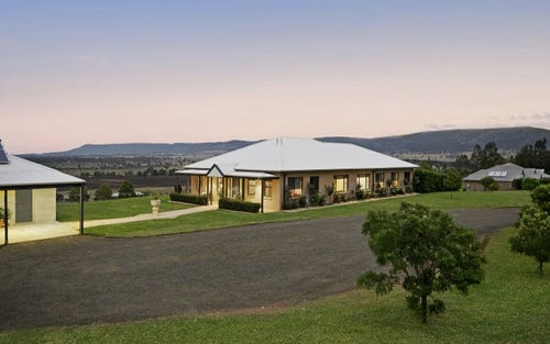 The View, 191 Moobi Road, Scone NSW 2337