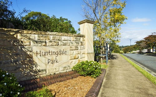 Lots 301-312 Huntingdale Park Estate, Berry NSW 2535