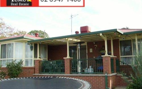 1 Kinred Street, Tumut NSW 2720