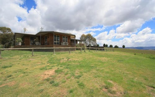 488 Murranumbla Road, Cooma NSW 2630