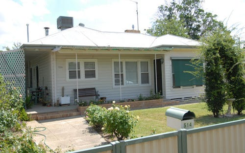 514 Maher Street, Deniliquin NSW 2710