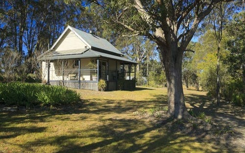 365 Upper Monkerai Road, Monkerai NSW 2415