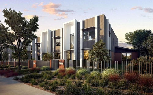 Lot 21 Rouse Road, Rouse Hill NSW 2155