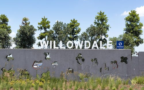 Lot 8043, Proposed RD, Denham Park, Willowdale, Denham Court NSW 2565