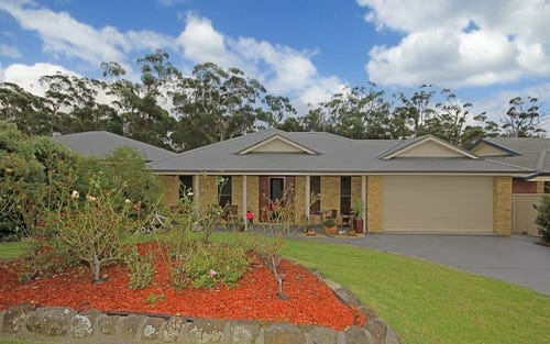 38 Royal Mantle Drive, Ulladulla NSW 2539