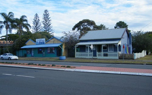 50-56 Manning Street, Tuncurry NSW 2428