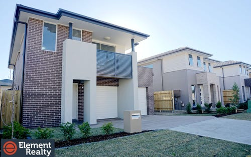 63 Centennial Drive, The Ponds NSW