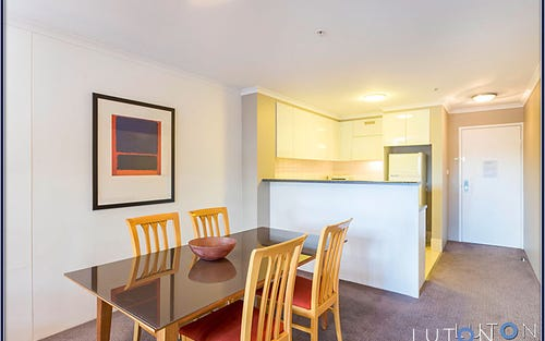 216/74 Northbourne Avenue, Braddon ACT