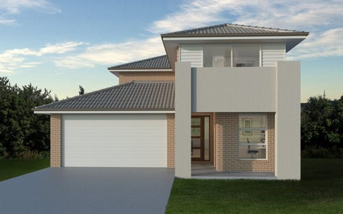 Lot 1262 Battle-Axe (Elara), Marsden Park NSW 2765